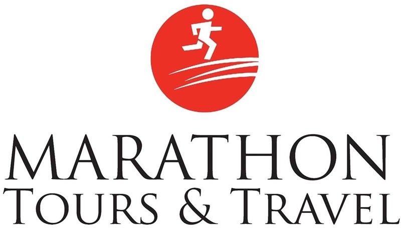 Marathon Tours Logo
