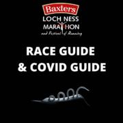 2021 Race Guide & Covid Guide